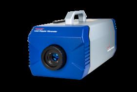 [Translate to Japanisch:] Helium Neon Single-Point Laser Vibrometer