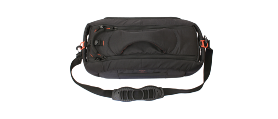 Laser Vibrometer Transport Bag