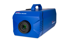 [Translate to Chinesisch:] Infrared Laser Vibrometer