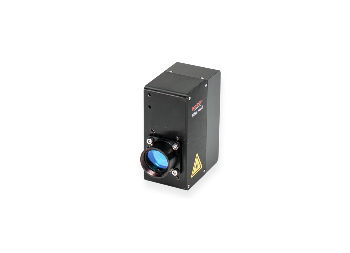 laser vibrometer compact measurement head